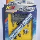 NCY GY6 Oil Cooler Kit