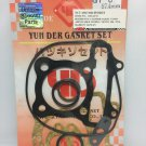 NCY 57.4mm Top End gasket Set (Stock engine)