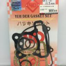 NCY 61mm Top End Gasket Set