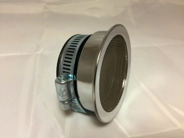 OKO 48mm metal screen air filter