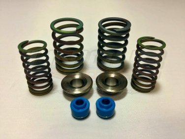 Valve spring upgrade kit