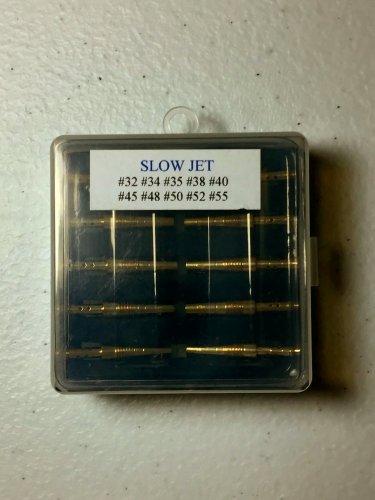 Idle Jet Kit