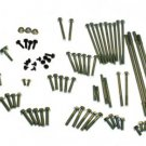 GY6 Engine Bolt Set