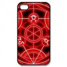 Full Metal Alchemist Aluminium Plastic Hard Back Case for iPhone 5/5S