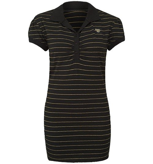 Anisette - STRIPE POLO