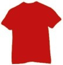 Red T- Shirt