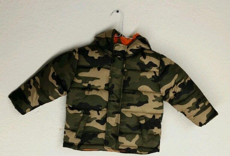 Kids winter jacket 24 month