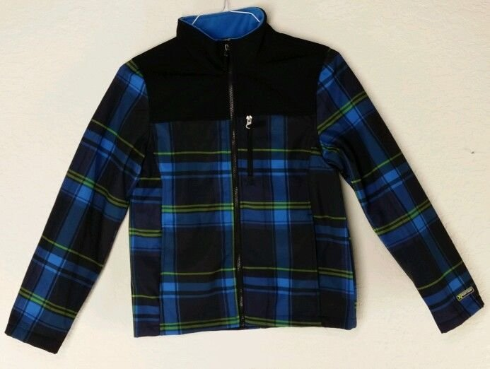 Mountain Xpedition Kids Bomber Jacket XL (14-16)
