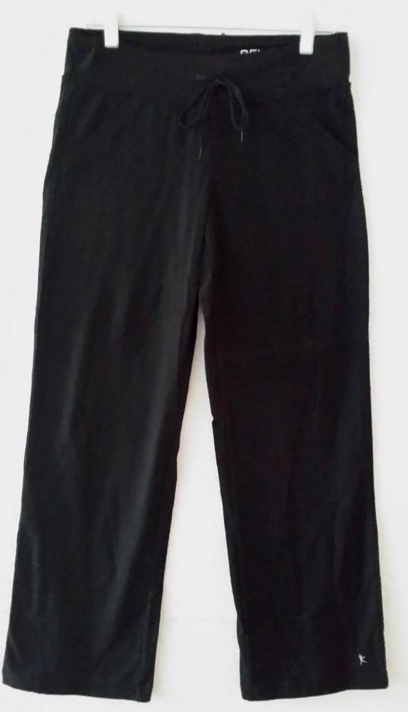 Danskin Now Women's Petite Dri-More Relaxed Pants