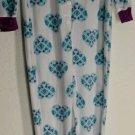 Onesies Pajamas (S/CH) Adult