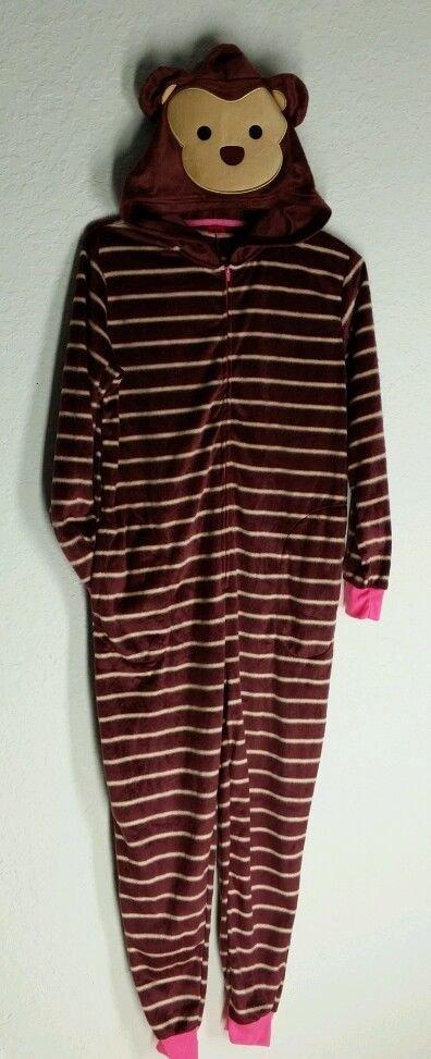 Onesies Pajamas (large adult)