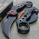 TAC FORCE Spring Assisted Pocket Knives KARAMBIT