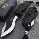 "MTECH USA 8"" S/A FOLDING TACTICAL POCKET KNIFE CODE-JOE HERNANDEZ"