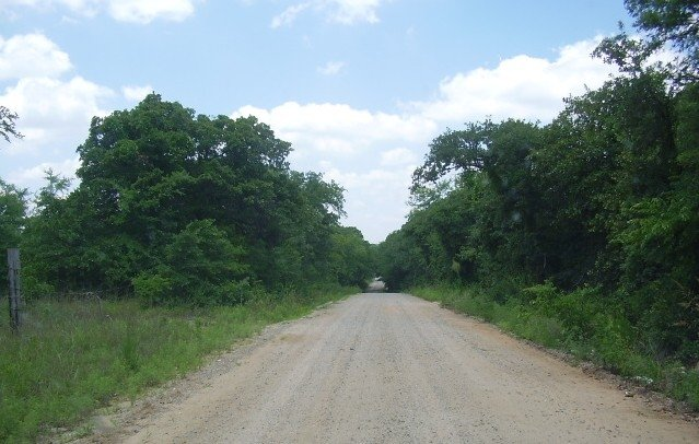20 Acres, Okfuskee County, Oklahoma! Wooded! Owner Will Carry!