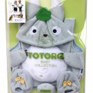 Ghibli My Neighbor Totoro Costume Set  for Child,Infant Roomwear from Japan NEW