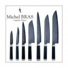 "Michel Bras x Kai Chef Kitchen Knife 7Piece Set ""No.1-7""Japan NEW Free Shipping"