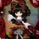 Pullip Karen P-078 Justine Lolita Doll Groove from JAPAN NEW