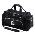 FOOTJOY FJ Duffel bag , Golf bag ,Case ,Caddie bag BLACK FJDFL12 NEW