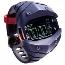 "Evangelion Original Design Wrist Watch ""EVA-W03"" JAPAN NEW Anime Free Shipping"