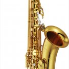 YAMAHA Instrument CustomTenor Saxophone YTS-82Z Gold from Japan NEW FreeShipping
