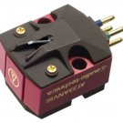 Audio-Technica AT33EV Moving Coil MC Stereo Cartridge Japan Free Shipping! NEW
