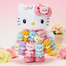 Hello kitty Birthday Doll, Plush Doll Stuffed Animals from SANRIO JAPAN NEW F/S
