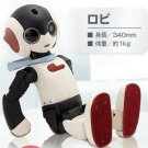 Offer! DEAGOSTINI ROBI COMPLETE Japan High Kit Robot TOY SONYAIBO Free shipping