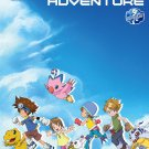 Digimon Adventure -15Th Anniversary Blu-Ray Box + CD (Remaster) Japan F/S