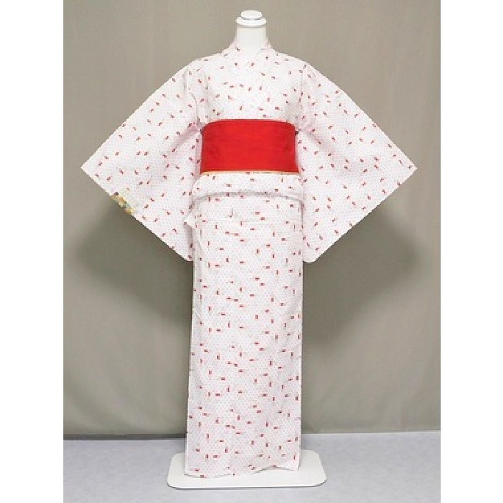 Summer Miffy Girl Yukata,Kimono dress set Cottton M from Japan NEW Free shipping