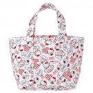Sanrio Japan Hello Kitty Kitchen 2 Way Cool Keeping Tote Bag  NEW  F/S