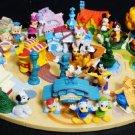 Lawson x Coca-Cola Tokyo Disneyland Toontown mini Diorama Miniature Japanlimited