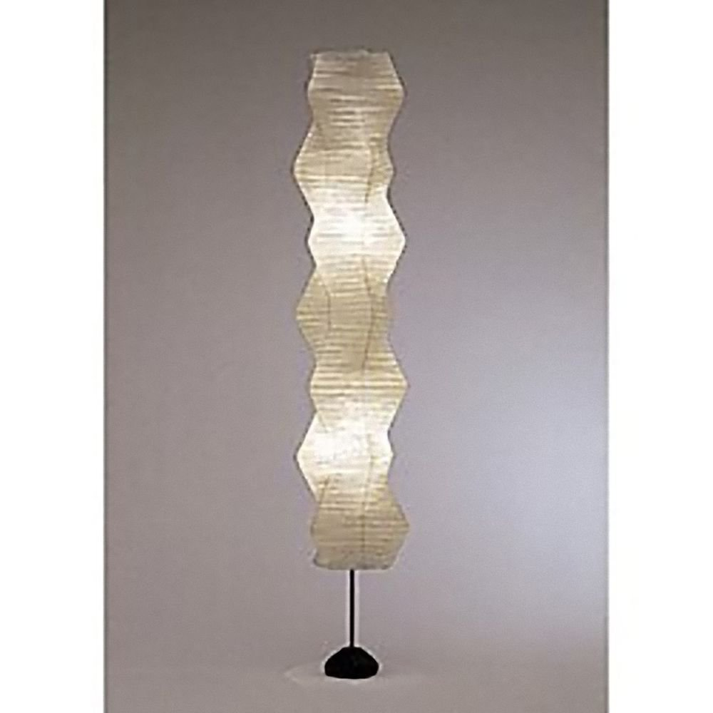 "Noguchi Isamu Stand Lamp ""AKARI"" S7179 Floor lamp Light JAPAN New Free Shipping"
