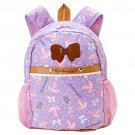 Sanrio Japan Bon Bon Ribbon Backpack  Town Luc M (florets) F/S NEW
