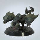 Capcom Figure Builder Standard Model Monster Hunter Best 1 2 3 Black Diablos
