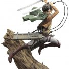 Eren Yeager Attack on Titan 1/8 PVC figure Kotobukiya ARTFX J Japan import New