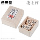 New NINTENDO JAPANESE SHOGI Wood Koma Game from Japan