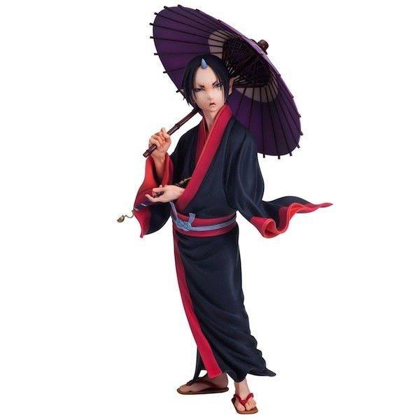 mensHdge technical statue No.6 Hozuki no Reitetsu Hozuki Figure Union Creative