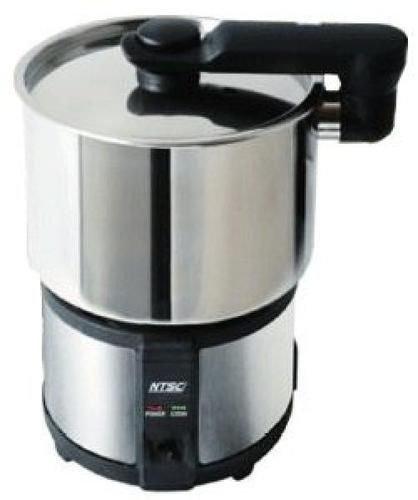 All World Correspondence Travel Cooker NTS ITC-AV500 1.3L from Japan NEW