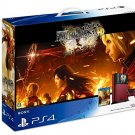 PlayStation 4 FINAL FANTASY Type-0 HD Suzaku Edition PS4 NEW Japangame ConsoleFS