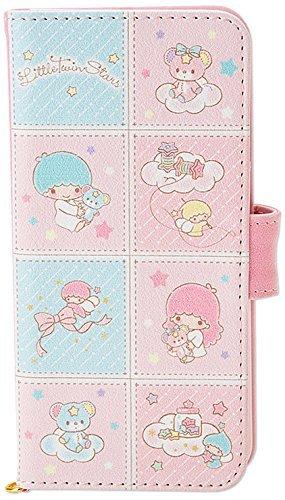 "Sanrio Japan Little Twin Stars ""Teddy Bear"" iPhone 6 Case Free shipping"