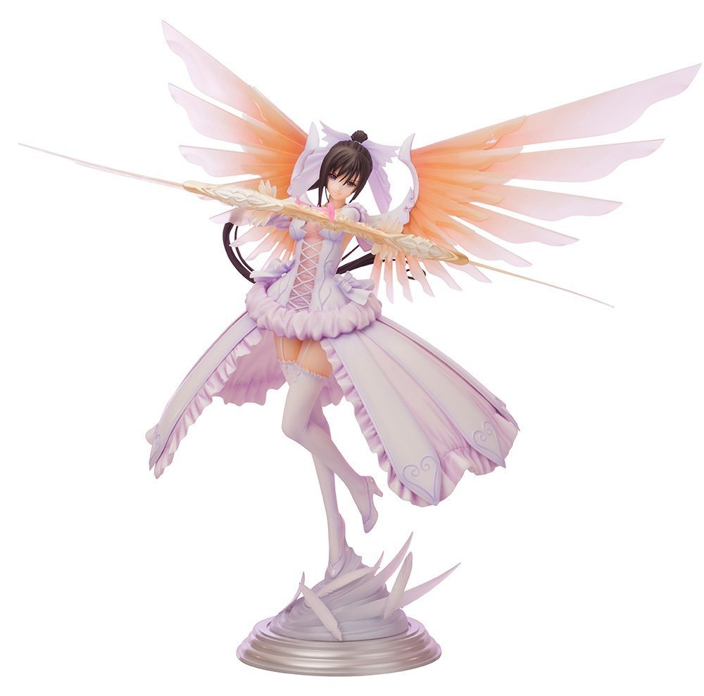 Shining Ark Sakuya Mode:Seraphim 1/8 PVC Figure Kotobukiya
