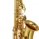 YAMAHA YAS-62 (YAS-62III) 62 Neck Eb New Type Alto Saxophone Made in Japan NEW