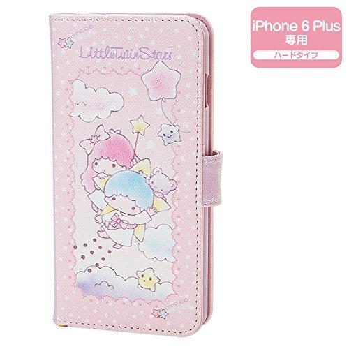 Sanrio Japan Little Twin Stars iPhone 6 Plus Case Free shipping