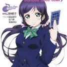 Love Live! School Idol Project Diary Tojo Toujou Nozomi
