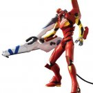 Evangelion Eva TamashiiSPEC XS-08 Unit 02 Breaks Japan Anime Figure Bandai Rare