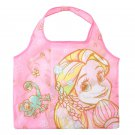 Disney store Pink flower Rapunzel eco tote bag Porch from Japan NEW F/S