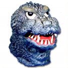 Godzilla Rubber mask party costume event birthday animated figure Japan NEW F/S