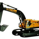 New Doyusha Hydraulic Excavator Construction Machinery RC Shovel 1/28 Japan F/S