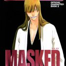 Masked Bleach Character Book 2 Japan Anime Art NEW