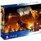 NEW PlayStation 4 FINAL FANTASY Type-0 HD SUZAKU Edition PS4 Japangame ConsoleFS